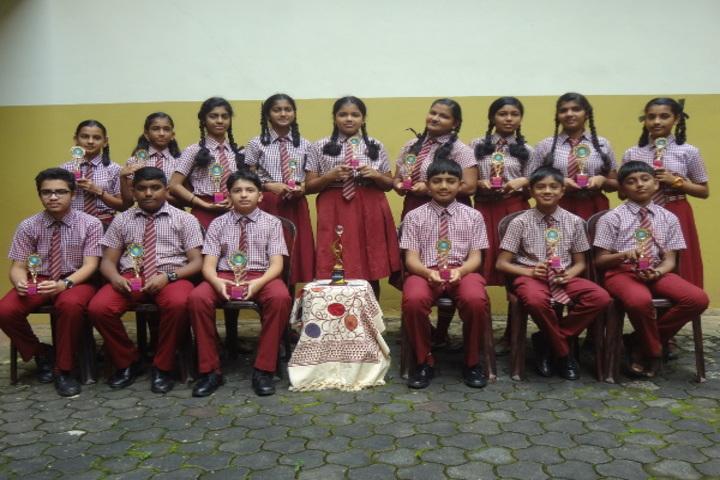 Dr N Shankara Adyanthaya Memorial English Medium High School Nitte-Acheivements