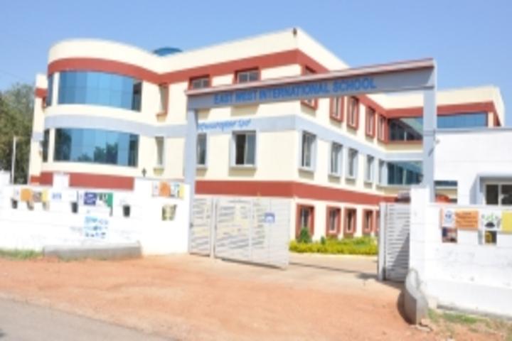 East West International School-Campus