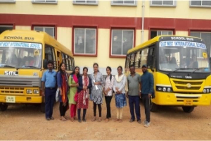 East West International School-Transport