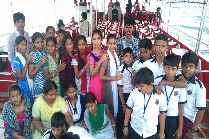 Edu Asia International School-Educational tour