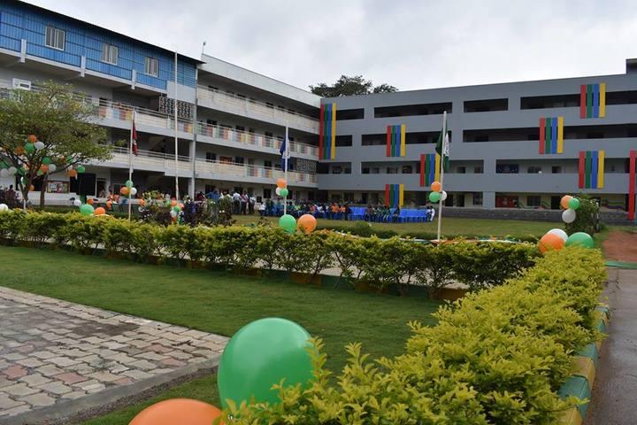 Glentree Academy-Campus