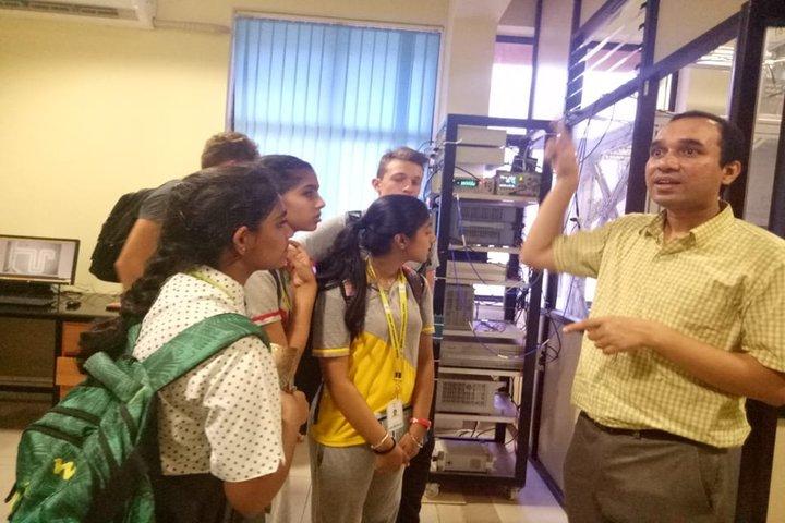 Global City International School-Field Trip