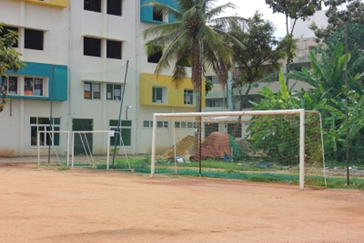 Global City International School-Football Court
