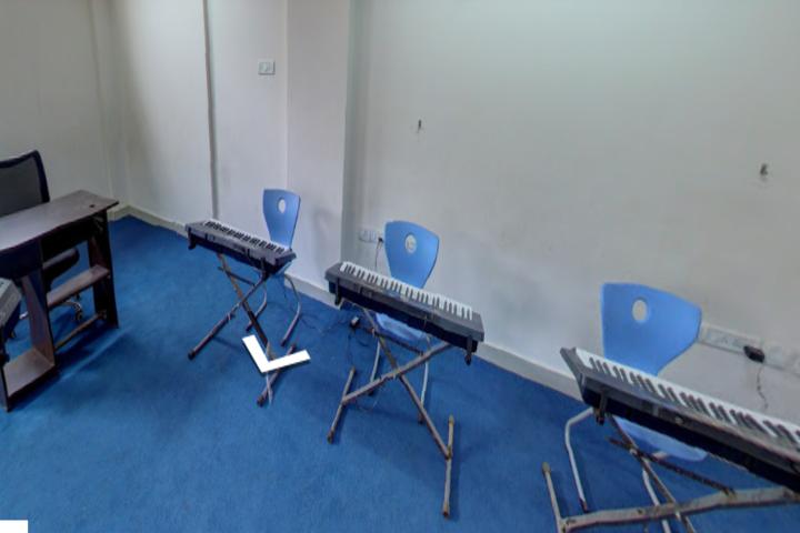 Global City International School-Music Room
