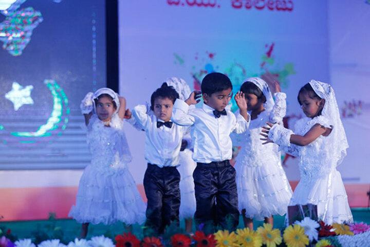 Gnanajyothi School-Annual Function