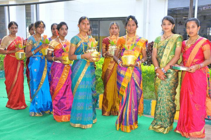Gnanajyothi School-Fest