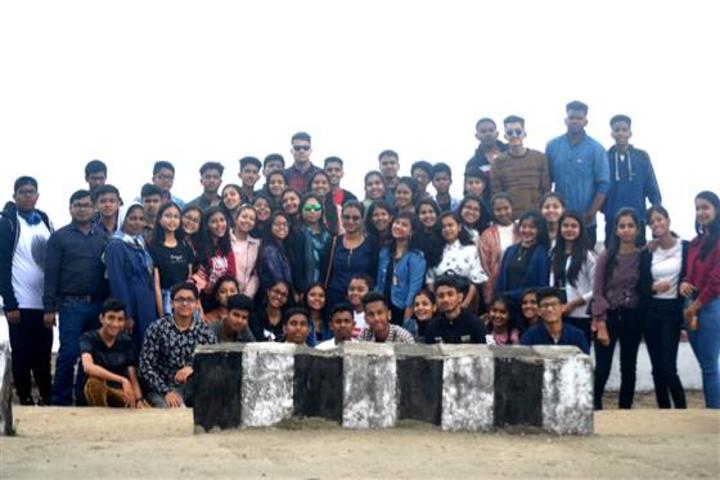 Christ Jyoti School-Excursion