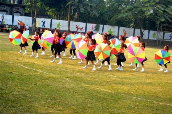 Christ Jyoti School-Kindergarden