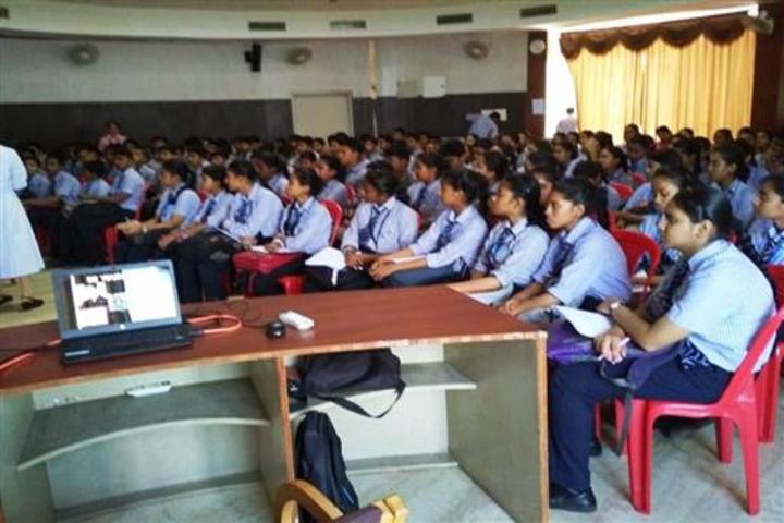 Christ Jyoti School-Seminar