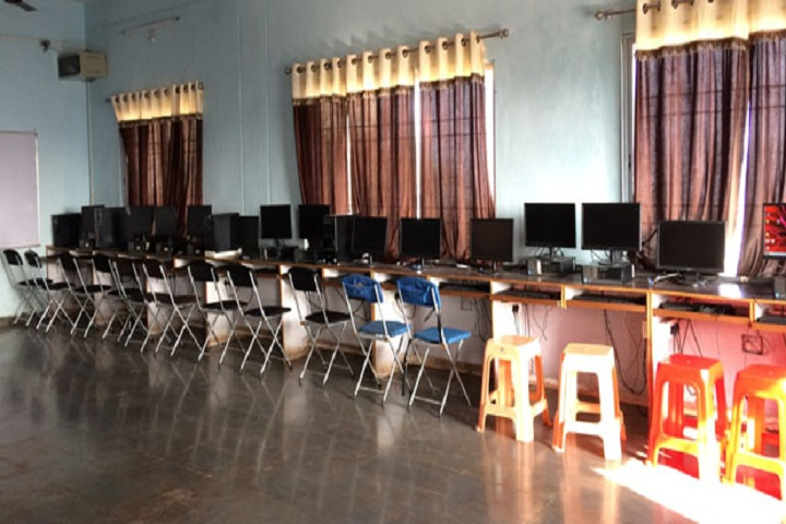 Guru Nanak Dev Public School-IT-Lab