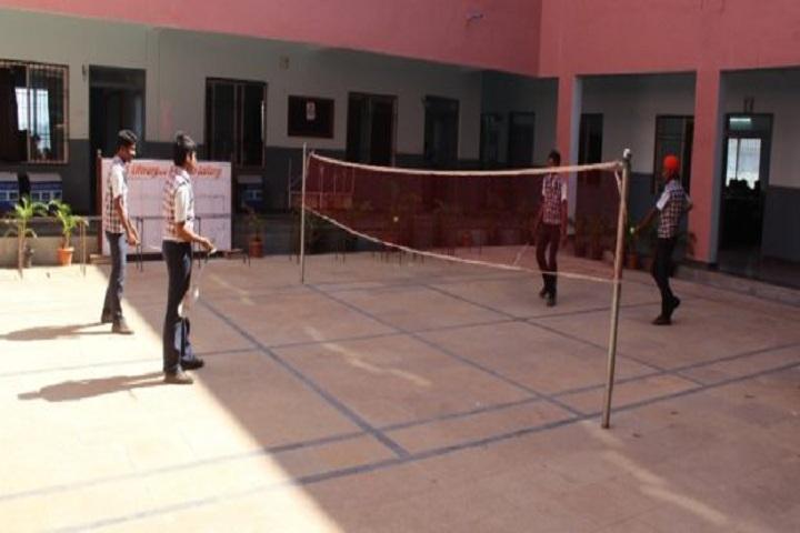 Guru Nanak Dev Public School-Sports