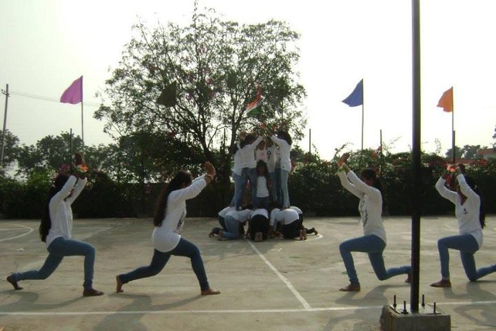 Gurukul Concept School-Events