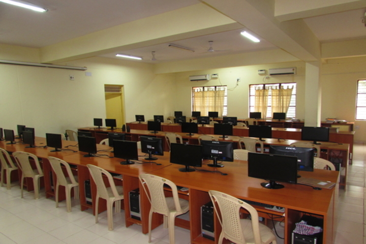 Hal Public School-IT Lab