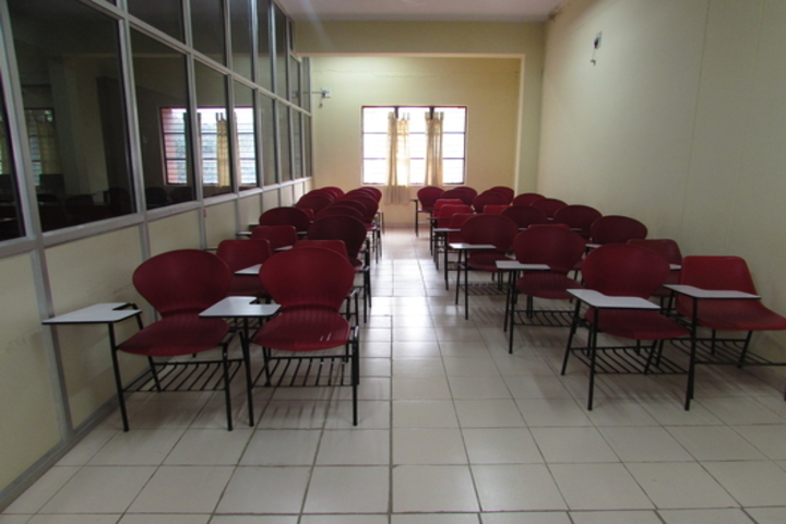 Hal Public School-Study Room