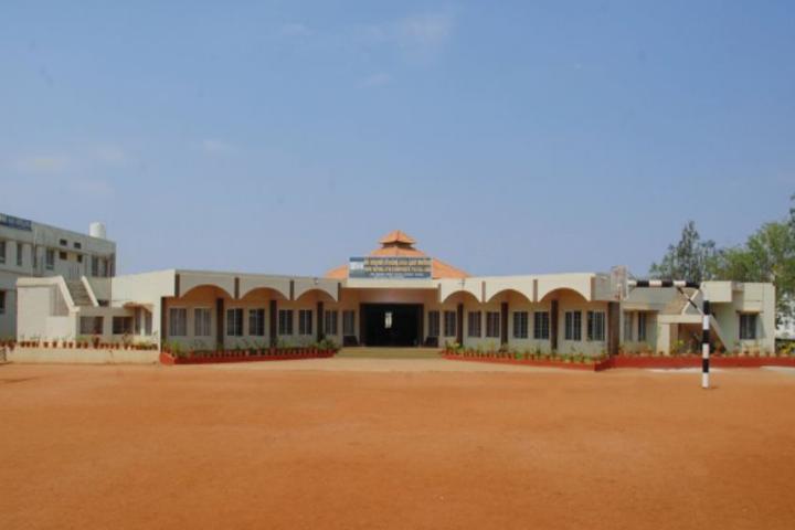 Hari Vidyalaya-Campus
