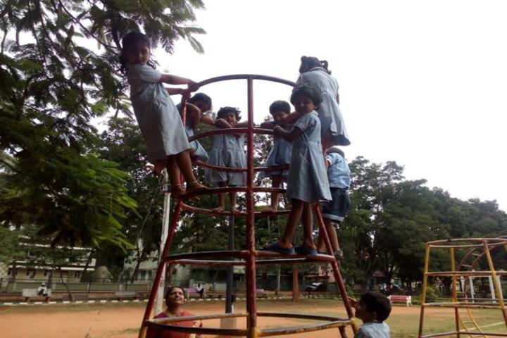 Hari Vidyalaya-Play Area