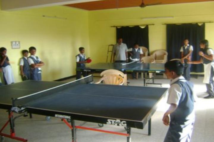 Hari Vidyalaya-Table Tennis