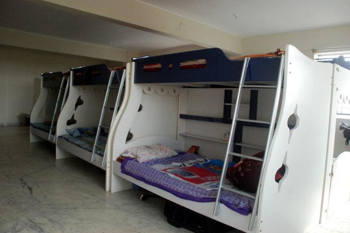 HKS International School-Hostel