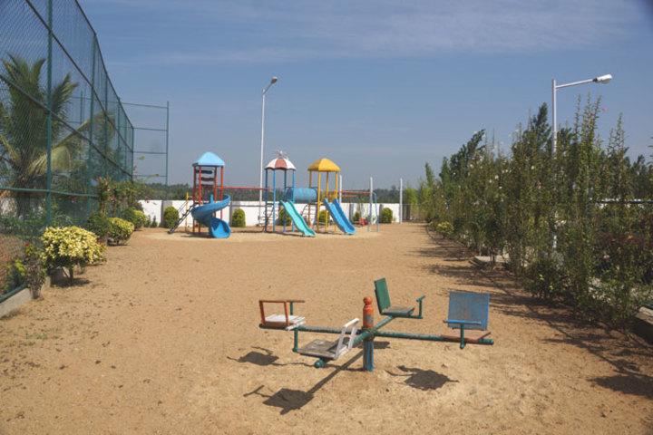HKS International School-Kindergarten
