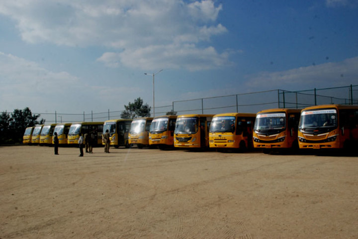 HKS International School-Transport