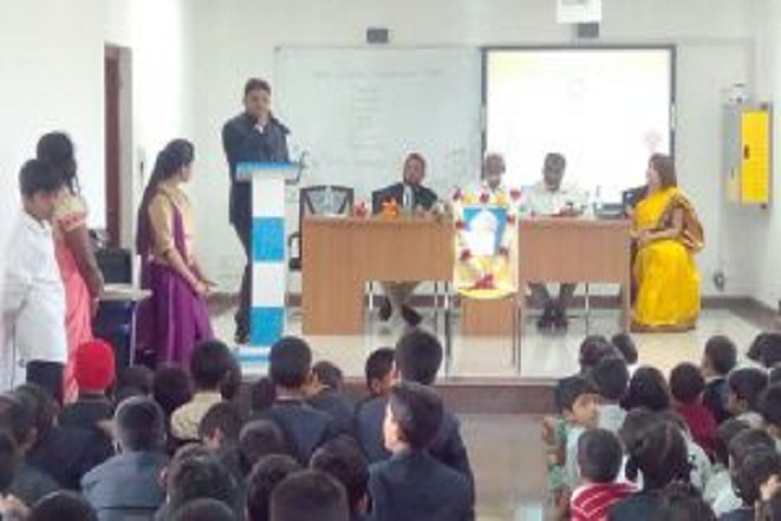 Indo Sunrise International School-Activity