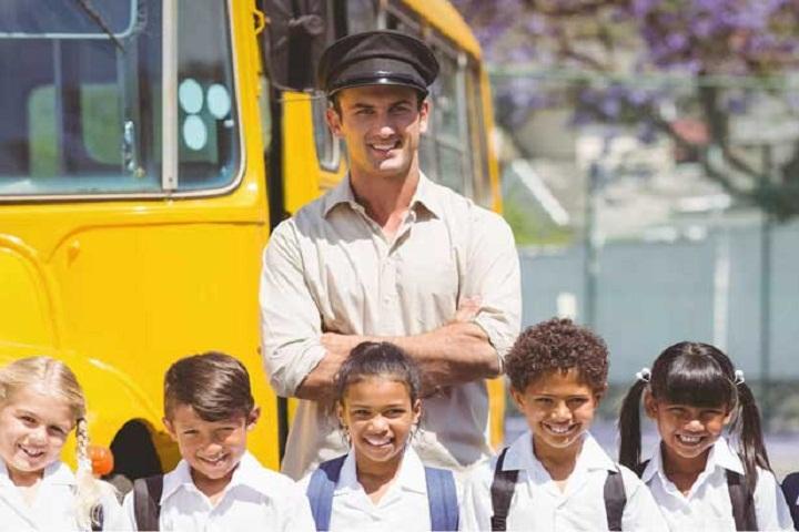 Indo Sunrise International School-Transport