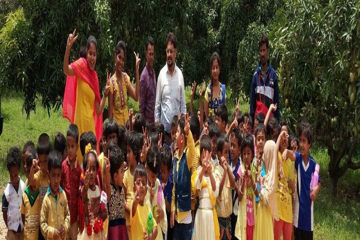 Indo Sunrise International School-Field Trip