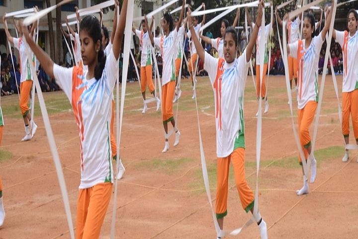 Jaigopal Garodia Rashtrotthana Vidya Kendra-Activity