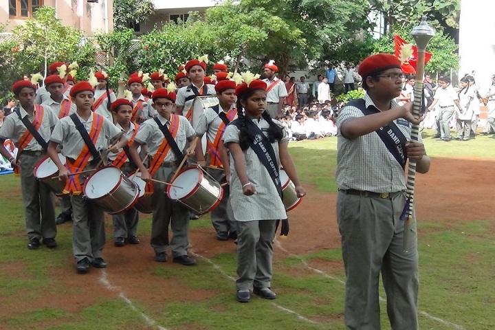 Jaigopal Garodia Rashtrotthana Vidya Kendra-School Activity