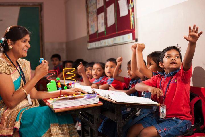 Jain Global School-Games