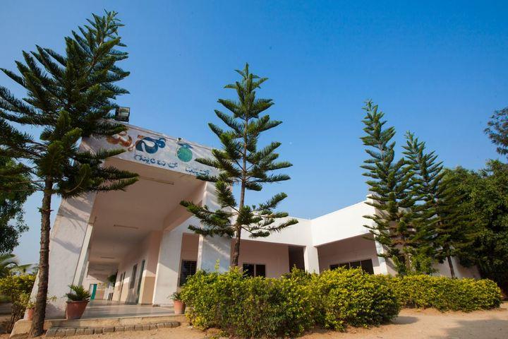 Jain Global School-School Campus