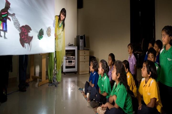 Jain Heritage School-Presentation