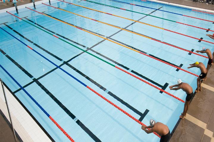 Jain Heritage School-Swimming pool