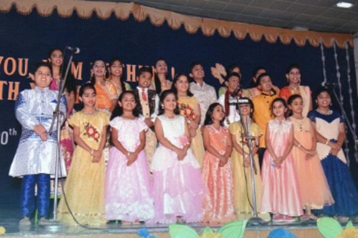 Jain Public School-Events
