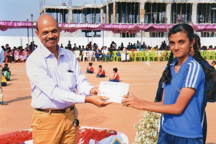 Jain Public School-Certification