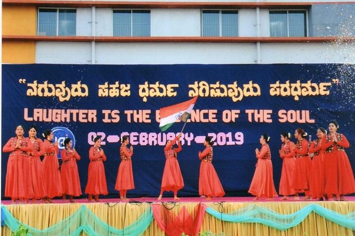Jain Public School-Event