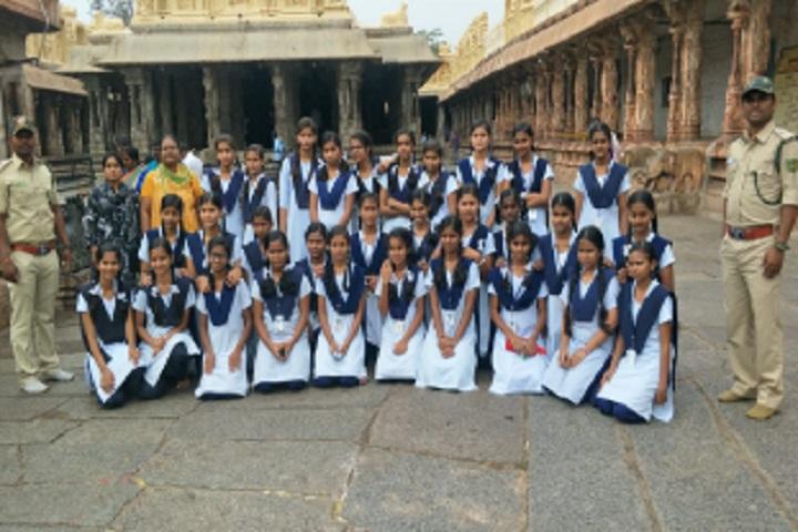 Jawahar Navodaya Vidyalaya-Educational Tours