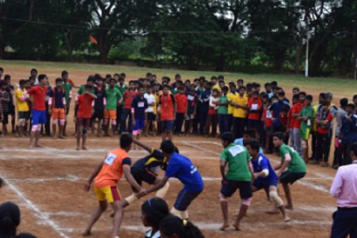 Jawahar Navodaya Vidyalaya-Field Game