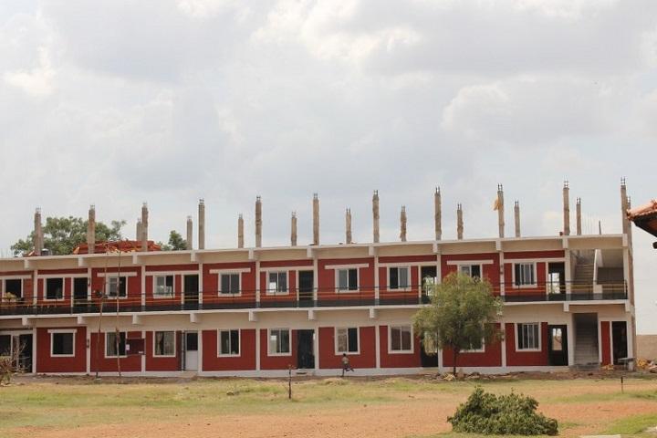 Jet Rural Education Centre-School View