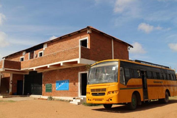 Jet Rural Education Centre-Transport