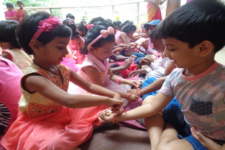 Jindal Vidya Mandir-Celebration