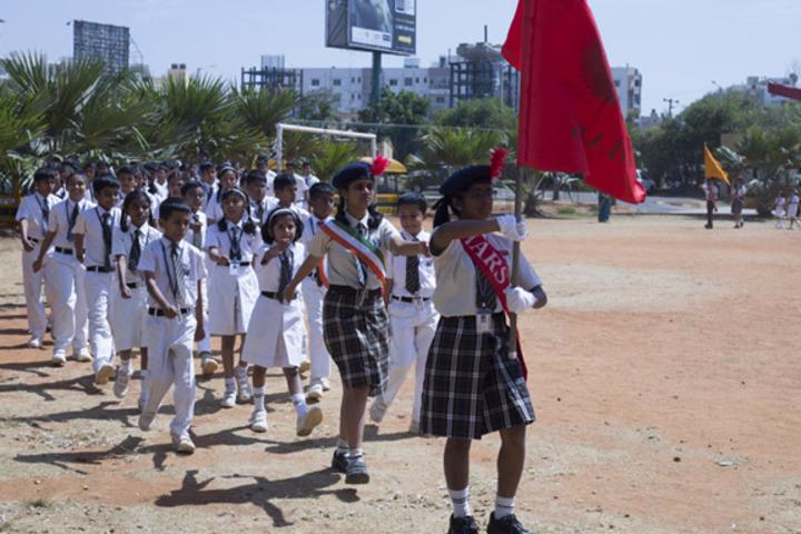 Jnana Sweekar Public School-Activity