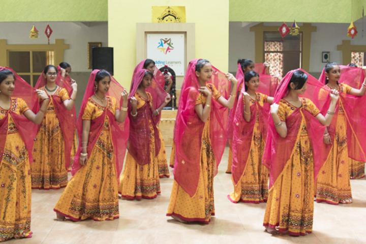 Jnana Sweekar Public School-Event