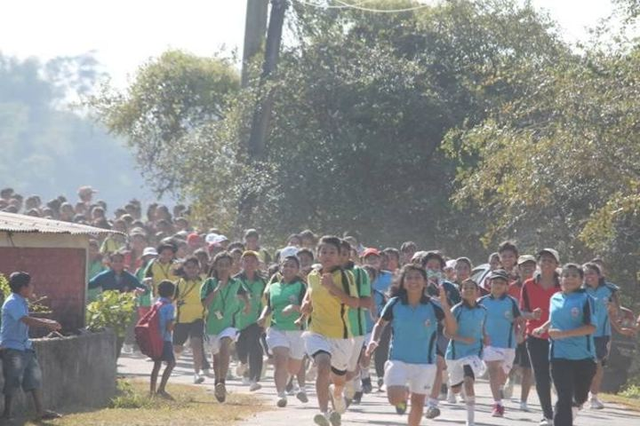 Don Bosco School-Event