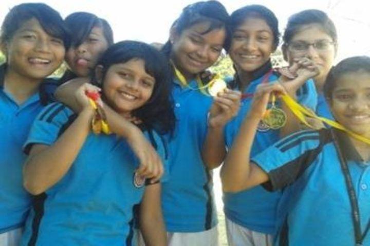 Don Bosco School-Winners