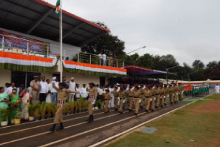Jss Public School-Independence Day