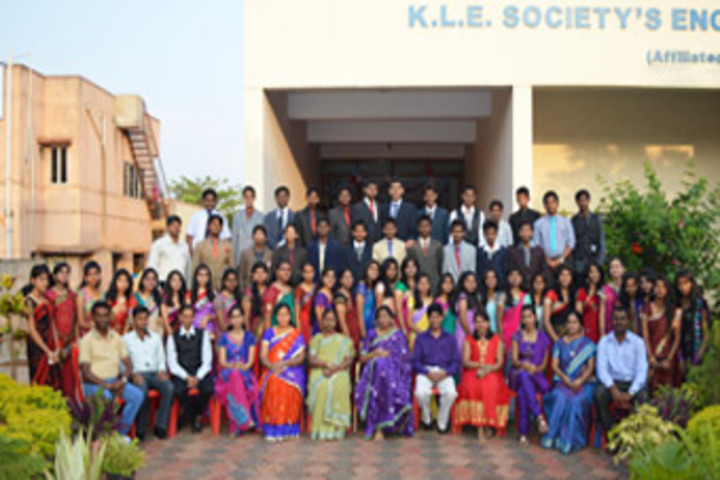 K L E Society-Staff