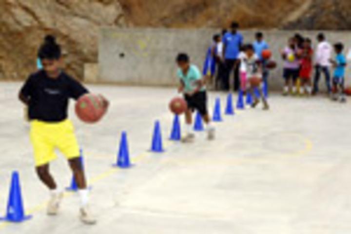 K L E Society School- Summer Camp