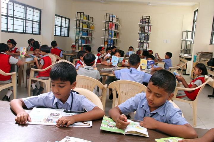 K L E Societys School-Library