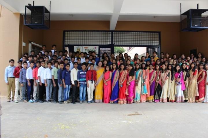Kalpatru Central School- Farewell